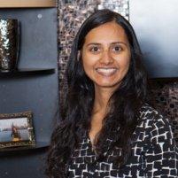 Dr Jaini Mody