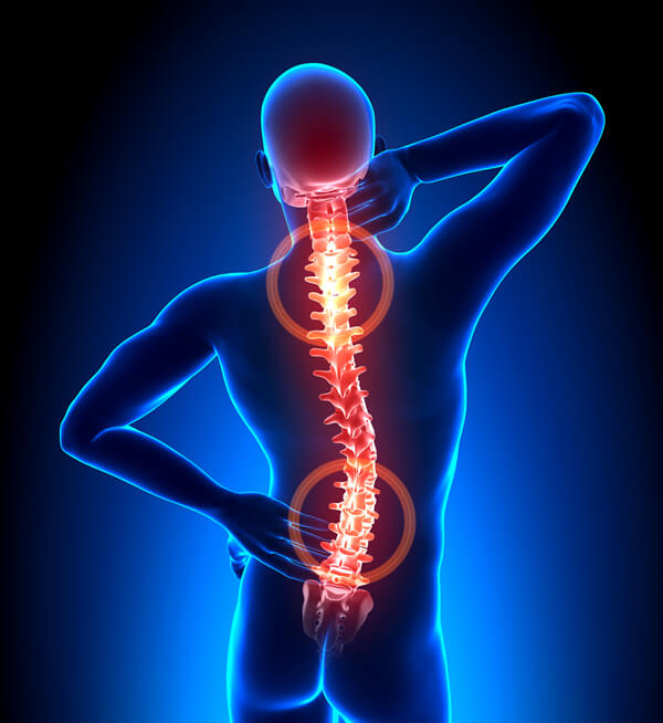 Back Pain Skypoint Medical
