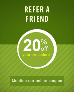 Refer a Friend 20% Off Skypoint Medical