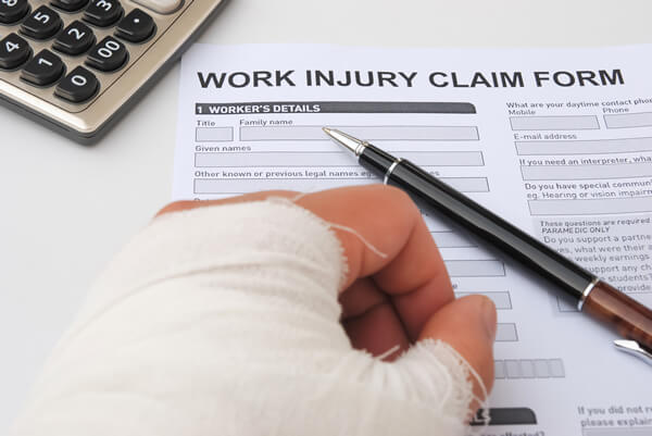 Worker's Compensation Specialist Skypoint Medical